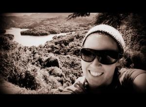 Caitlin, the Adventurer
